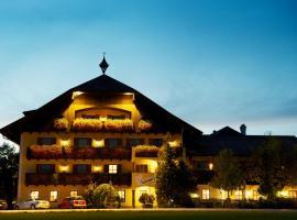 Landhotel Gschirnwirt, hotel in Eugendorf
