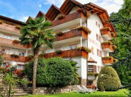 Hotel Brunner, hotel in Merano