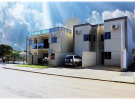 Bonito Residencial Flat, hotel near Ilha Bonita Resort, Bonito