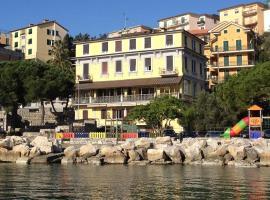 Hotel Belvedere, hotel a Portovenere