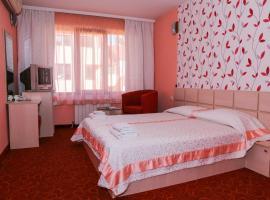 Семеен Хотел Сокол, hotel in Sandanski