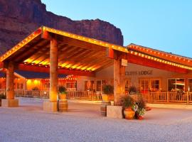 Red Cliffs Lodge, hotel near Castle Valley, Moab