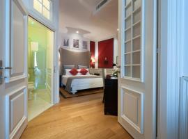 Hotel Bologna ***S, hotel in Verona