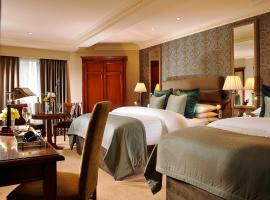 International Hotel Killarney, hotel in Killarney