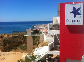 Rocamar Exclusive Hotel & Spa - Adults Only, hotel near Traces of the Old Castle Wall, Albufeira