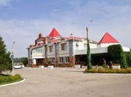 Комета, отель в Ульяновске