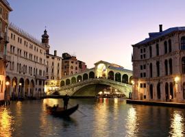 Ai Boteri, hostel in Venice