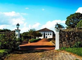 Hotel Fazenda Dona Carolina, hotel in Itatiba