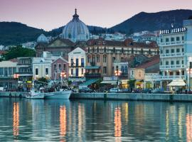 Lesvion Hotel, hotel in Mytilene