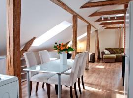 Supeluse Apartments, apartement sihtkohas Pärnu