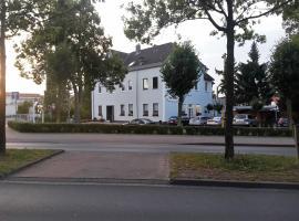 Hotel Im Winkel, hotel en Bielefeld