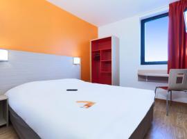 Premiere Classe Bordeaux Ouest - Mérignac Aéroport, hotel near Mérignac Airport - BOD,