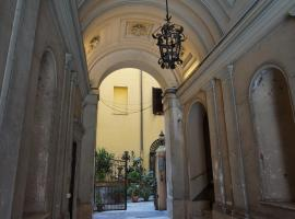 Hotel Filippo, hotel in Rome