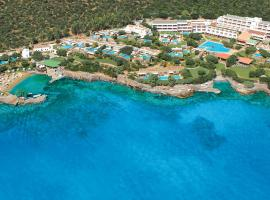 Elounda Mare Relais & Châteaux Hotel, hotel with pools in Elounda