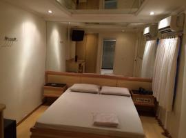 Hotel Encontros (Adult Only), love hotel in Rio de Janeiro