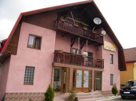 Cabana Bujor de munte, hotel in Petroşani