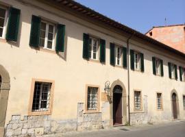 Casa San Tommaso, hotel in Pisa