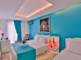 Bellezza Hotel Ortakoy, hotel near 15 July Martyrs Bridge, Istanbul