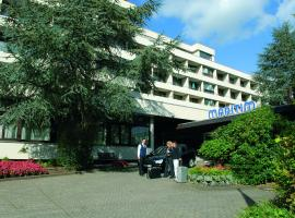 Maritim Hotel Bad Salzuflen, hotel in Bad Salzuflen