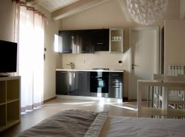 Residenza il Nespolo, appartement in Turijn