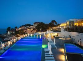 Vitality Hotel Punta, four-star hotel in Veli Lošinj
