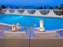 Viaros Hotel Apartments , ξενοδοχείο στο Τολό