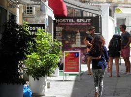 Hostel Split, hostel in Split