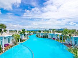 The Sea-Cret Garden Hua Hin, hotel in Hua Hin