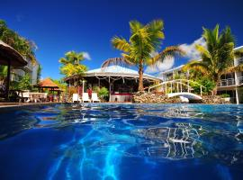 The Melanesian Port Vila, hotel near Bauerfield International - VLI, Port Vila