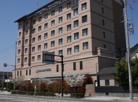 赤穂パークホテル、赤穂市のホテル