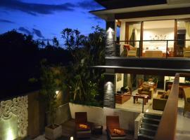 Villa Lea, hotel in Tanah Lot