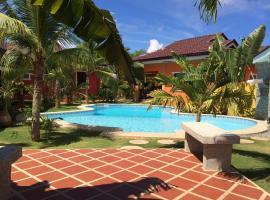 Alona's Coral Garden Resort (Adult-Only), resort in Panglao Island
