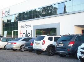 Brisa Parque Hotel, hotel in Erechim