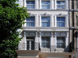 Knaresborough Boutique Apartments, apartamento en Londres