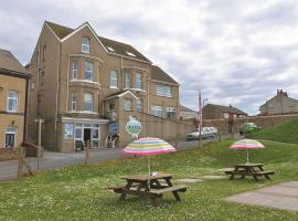 Bailey Ground Hotel, hotel in Seascale