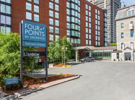 Four Points by Sheraton Gatineau-Ottawa, hotel near Royal Canadian Mint, Gatineau