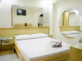 Hotel Gomes Freire (Adult Only), hotel in Rio de Janeiro