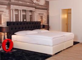 Hotel im Haus zur Hanse, Hotel in Braunschweig