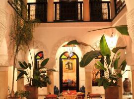 Riad Adriana, hotel in Marrakesh