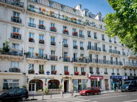 Hotel Minerve, hotel in Latin Quarter, Paris
