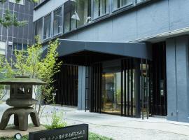 ホテル龍名館お茶の水本店、東京のホテル