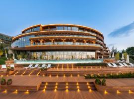 Tasigo Hotels Eskisehir Bademlik Termal, hotel in Eskisehir