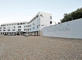 Hotel Bienestar Termas de Moncao, hotel em Monção