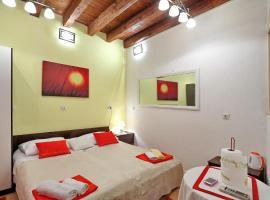 Apartment City Center Dragica, hotel in Zadar