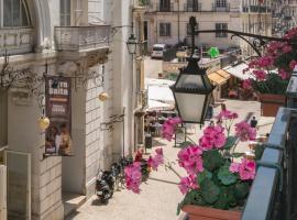 Residencial Florescente, casa de hóspedes em Lisboa