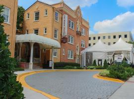 Artmore Hotel, hotel near Piedmont Park, Atlanta