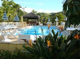 Vale do Sonho Hotel, hotel em Guararema