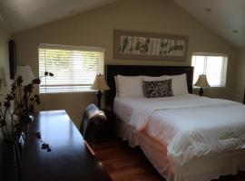 The Loft, villa in Laguna Beach