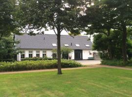 B&B de Laarhoeve, hotel near Tongelreep Golf and Country Club, Waalre