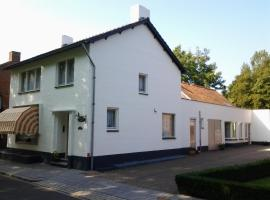 Bed and Breakfast Engelen Holland, hotel with pools in Stevensweert